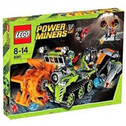 Lego Power Miners Collezionisti di cristallo ( 8961 )