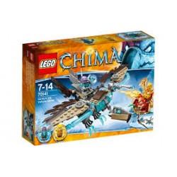 Lego Chima - Tribù Tigri dai denti a sciabola (70232)