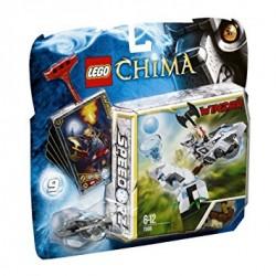 LEGO Chima - Torre di Ghiaccio (70106)