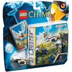LEGO Chima - Tiro al Bersaglio  (70101)