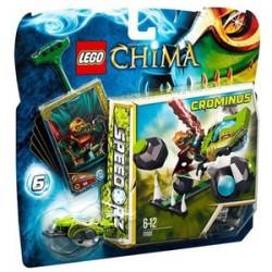 LEGO Chima - Bowling con i massi  (70103)