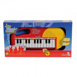 Simba toys - My Music World - Pianolina