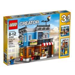 Lego CREATOR 3in1- La Drogheria