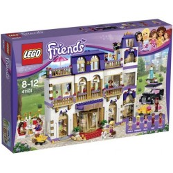 LEGO Friends  - Il Grand Hotel di Heartlake (41101)