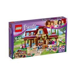 Lego Friends - Il Circolo equestre di Heartlake (41126)