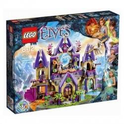 Lego Elves - Il misterioso castello nelle nuvole di Skyra (41078)