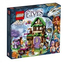 Lego Elves - La locanda delle stelle (41174)