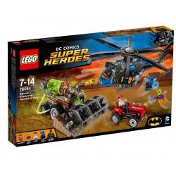 Lego SUPER HEROES - Batman™: il raccolto della paura di Scarecrow™ (76054)