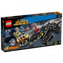 Lego SUPER HEROES - Batman™: duello nelle fogne con Killer Croc™ (76055)