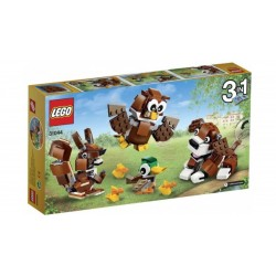 Lego Creator - Animali al parco (31044)