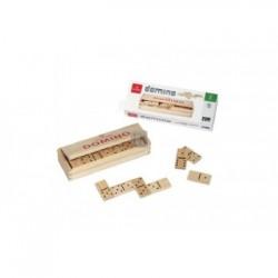 DAL NEGRO - Domino in legno