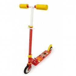 Smoby - Monopattino due ruote Disney Minnie