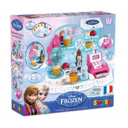 Smoby  - Disney Frozen Gelateria