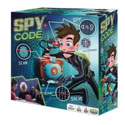 Rocco giocattoli - SPY CODE