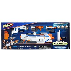 Hasbro NERF - MODULUS REGULATOR