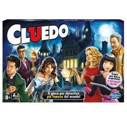 "Hasbro Gaming "" CLUEDO """