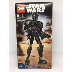 LEGO STAR WARS - Imperial Death Trooper - 75121