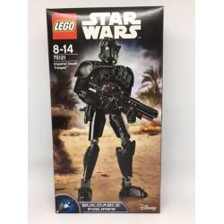 LEGO STAR WARS - Imperial Death Trooper - 75121