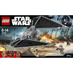 LEGO STAR WARS - TIE STRIKER - 75154