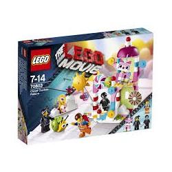 Lego MOVIE Il palazzo del paese dei Cucù
