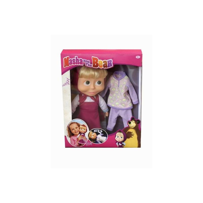Bambola Notte e giorno Masha