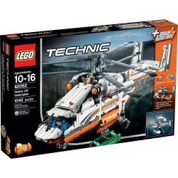 Lego Technic - 42052 - Elicottero da carico