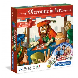 Clementoni - MERCANTE in FIERA