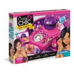 """Clementoni Crazy Chic """" L'Atelier delle Unghie """""""