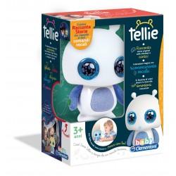 Tellie