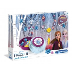 Clementoni Disney Frozen 2 - Jewels Collection
