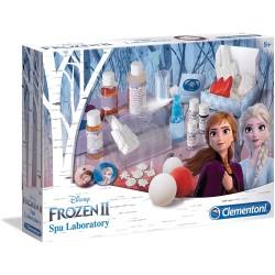 Disney Frozen 2 Spa Laboratory