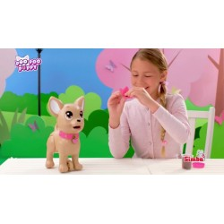 "Simba toys "" CHI CHI love - POO POO PUPPY """