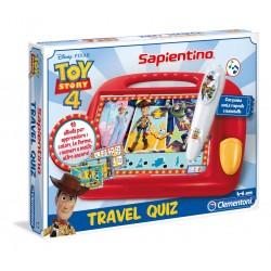 """Clementoni """" Travel Quiz Disney Toy Story 4 """""""