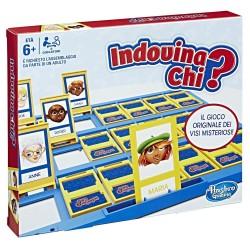 """Hasbro Gaming """" INDOVINA CHI ? """""""