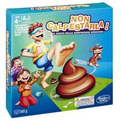 """Hasbro Gaming """"Non calpestarla"""""""