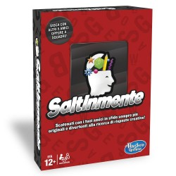 "Hasbro Gaming ""SALTINMENTE fat pack"""