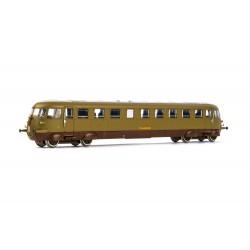 """Rivarossi """"FS diesel railcar Aln 556 first series"""""""