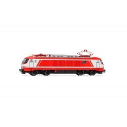 """Rivarossi """" FS electric loco E 402A red-white """""""