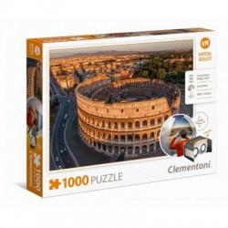 Clementoni 39403 - Roma  - puzzle 1000 pezzi