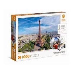 Clementoni 39402 - Paris  - puzzle 1000 pezzi