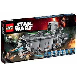 Lego Star Wars (75103)  - First Order Transporter