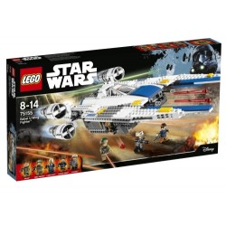 Lego Star Wars - Rebel U-Wing Fighter -75155