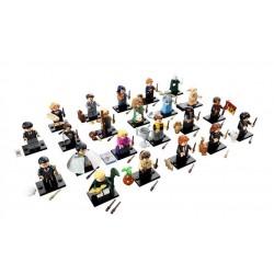 LEGO  Minifigure 71022 Harry Potter™ e gli Animali fantastici™