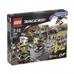 LEGO Racers  - Sfida estrema ( 8186 )